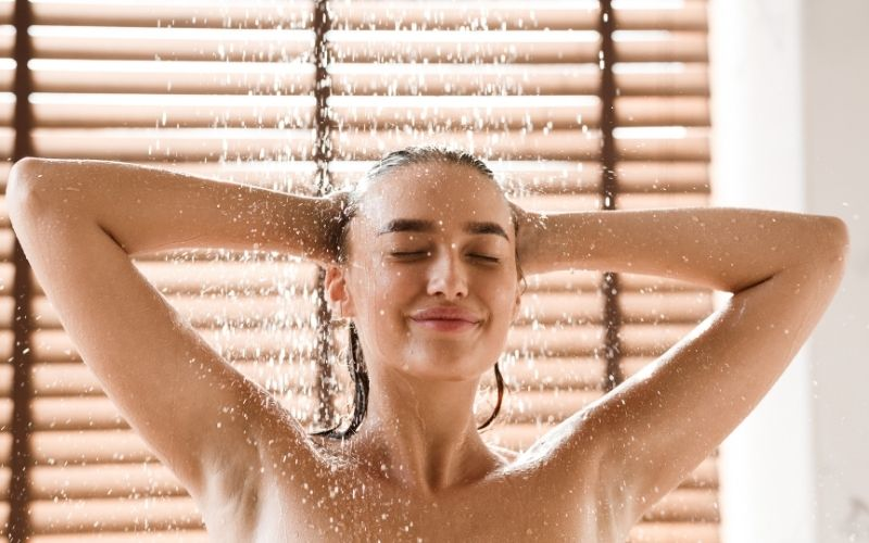 I Took Cold Showers Every Morning For A Week And Noticed Bizarre Effects